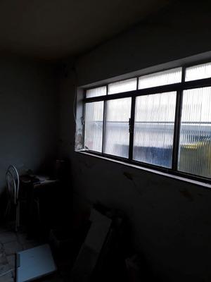 Casa Térrea, Com 02 Dormitórios, Sala, Cozinha, Banheiro E Área De Serviço. - 169-im292539
