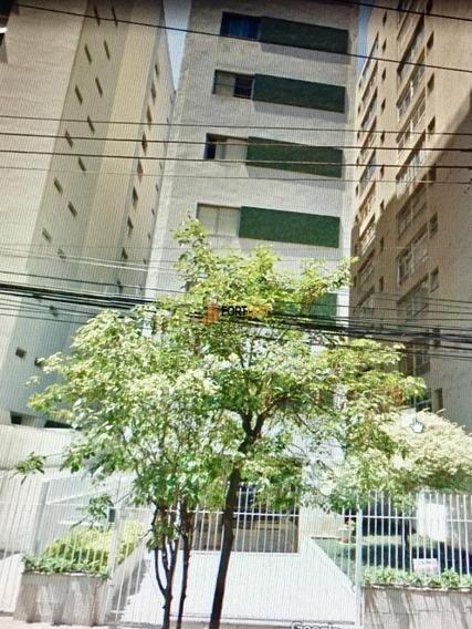 Santa Cecilia/apartamento Locação - Ap00587 - 34618360
