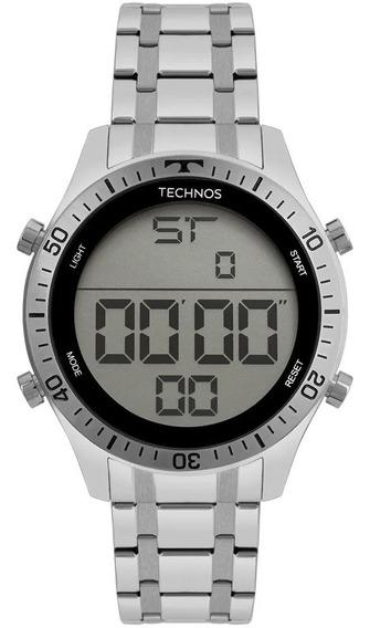 Relógio Masculino Technos T02139ac/1c Barato Nota Fiscal