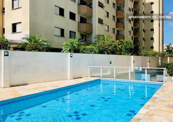 Apartamento Em Vila Rosália, Guarulhos/sp De 84m² 3 Quartos À Venda Por R$ 349.000,00 - Ap477879