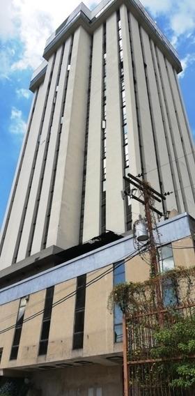 Alquiler De Oficina En Torre 4 Avenida Cedeño