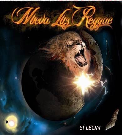 Cd Nueva Luz Reggae, Si Leon