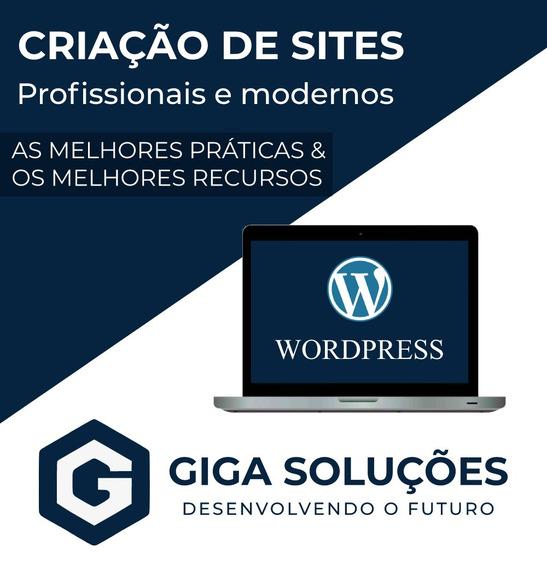 Site Profissional, Email, Hospedagem E Domínio
