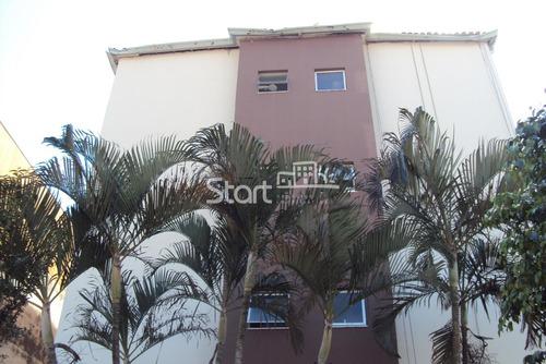 Imagem 1 de 21 de Apartamento Á Venda E Para Aluguel Em São Bernardo - Ap004335