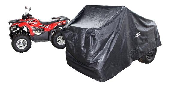 Capa Quadriciclo Forro Antichamas Honda Fourtrax Até 400cc