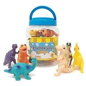 Juguetes Educativos De Dinosaurio Boley Para Niños Y Niñas