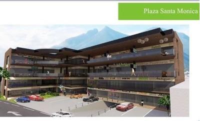Local En Renta Monterrey Nl Plaza Comercial Santa Monica