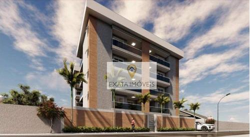 Lançamento! Apartamentos 2 Quartos Com Varanda Gourmet/piscina, Costazul, Rio Das Ostrs! - Ap0464