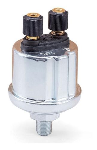 Vdo Sensor De Presion De Aceite //brosystem Eirl