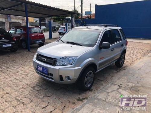 Ford Ecosport Xlt 1.6/ 1.6 Flex 8v 5p