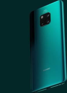 Smart Huawei Mate 20 Pro