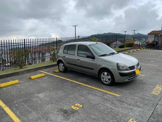 Renault Clio Espression