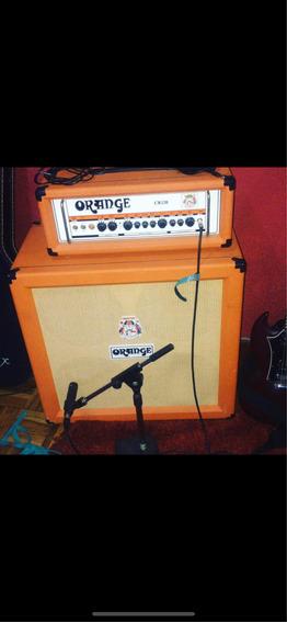 Amplificador Orange Cr120