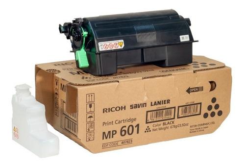 Imagen 1 de 10 de  Toner Ricoh Original Mp 601/501spf/601spf/sp5300dn (407823)