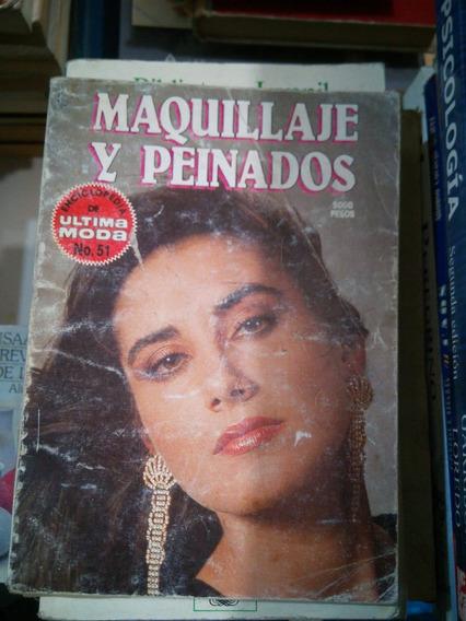 C10 Maquillaje Y Peinados, Ultima Moda # 51