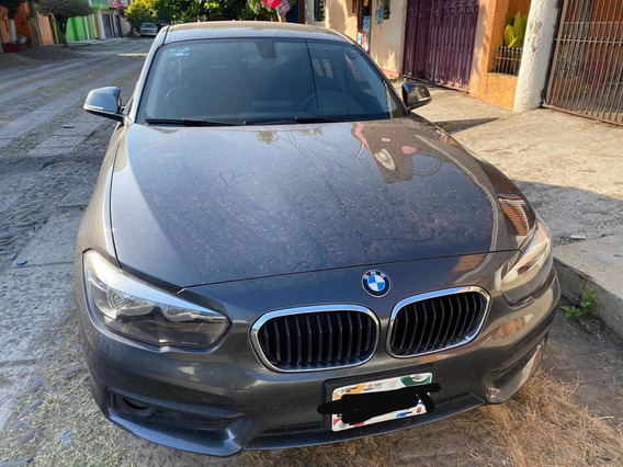 Bmw Serie 1 1.6 3p 120ia Sport Line At 2017