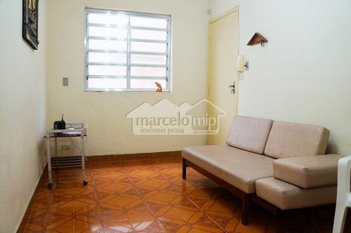 Imagem 1 de 17 de Entrada: R$ 32.000, ! Apartamento 1 Dormitório Bairro Guilhermina Em Praia Grande Sp, Mobiliado ! Apenas A 400 M Da Praia ! - Ap00052 - 33679324