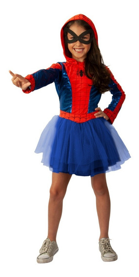 Disfraz Marvel Spidergirl