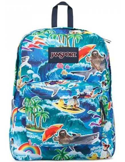 Mochila Jansport Superbreak Original