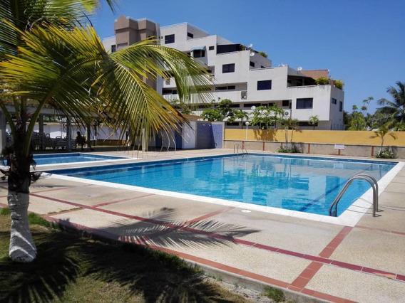 Apartamento En Alquiler Vacacional Higuerote Aav-hgt001