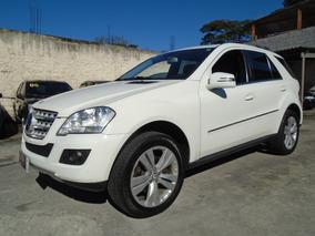 Mercedes Bens Ml Diesel-ricardo Multimarcas Suzano