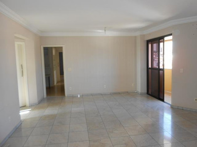 Apartamento Residencial À Venda, Centro, Sorocaba. - Ap4184