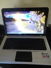 Notebook Hp Dv6 3270br Defeito