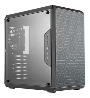 Gabinete Gamer Cooler Master Masterbox Q500l Mini Tower Atx