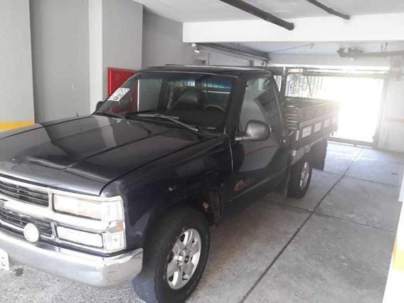 Chevrolet Silverado Completa Motor Mwm