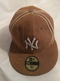 Gorra New Era Original 59 Fifty 7/5 60 Cm Original