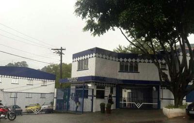 Apartamento Residencial À Venda, Jardim Valéria, Guarulhos. - Ap0046