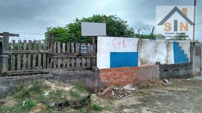 Terreno Residencial À Venda, Jardim Itaquá, Itaquaquecetuba. - Codigo: Te0025 - Te0025