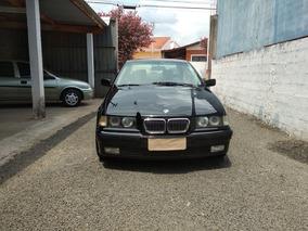 Bmw Serie 3 2.5 Sport Aut 4p 1998