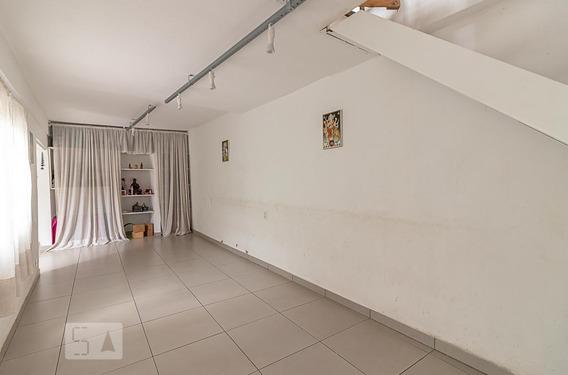 Casa Para Aluguel - Santa Tereza, 1 Quarto, 132 - 893021449