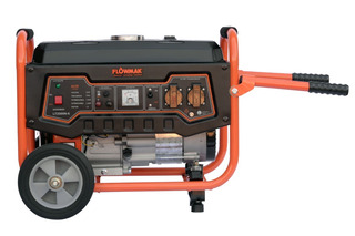Generador 2,2kva Bencinero Marca Flowmak