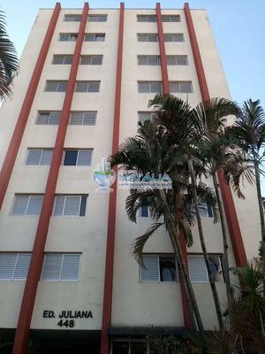 Apartamento Com 2 Dorms, Lauzane Paulista, São Paulo - R$ 480 Mil, Cod: 63189 - V63189