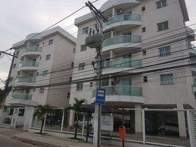 Apartamento Em Colubande, São Gonçalo/rj De 60m² 2 Quartos À Venda Por R$ 240.000,00 - Ap213228