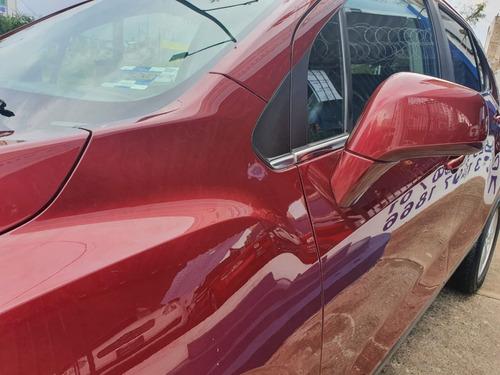 Imagen 1 de 14 de Chevrolet Trax Lt 2015