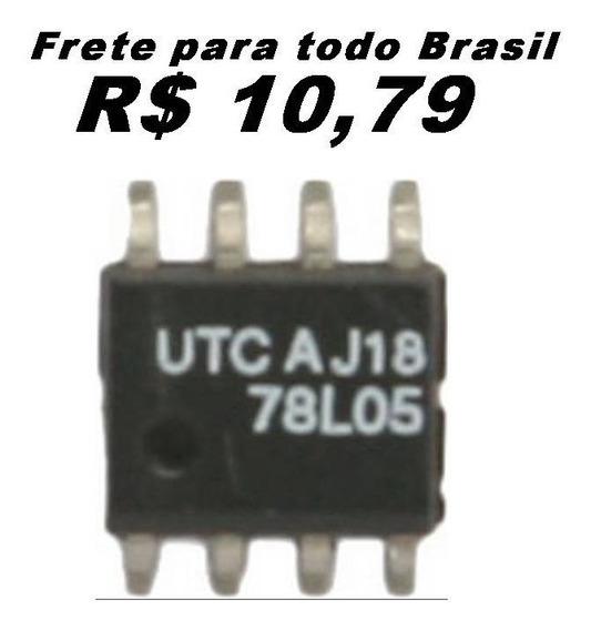 Ci Regulador Lm78l05asmd L78l05 78l05 78l05a 7805