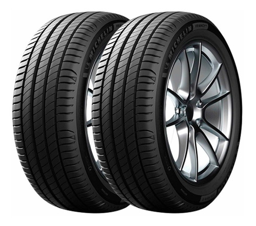 Kit X2 Neumáticos 245/45r17 99y Michelin Primacy 4 Xl - Fs6