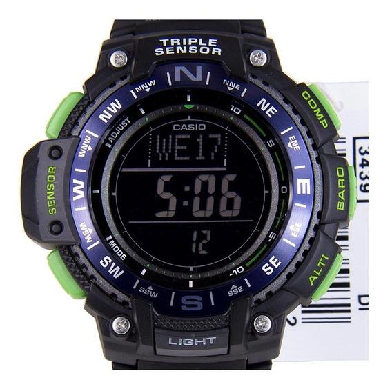 Relógio Casio - Sgw-1000-2bdr