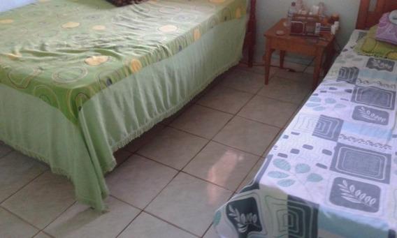 Casa Comercial Com 3 Quartos Para Comprar No Centro Em Funilândia/mg - 16459