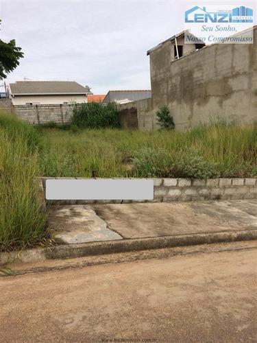 Terrenos À Venda  Em Bragança Paulista/sp - Compre O Seu Terrenos Aqui! - 1357385