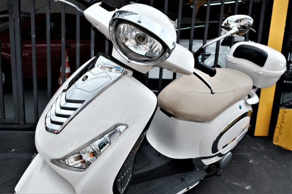 Moto 150 Retro Lon-v Delux 150