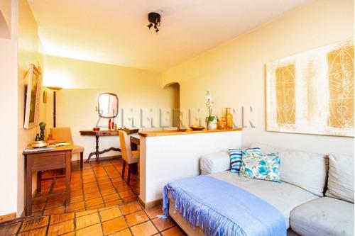 Imagem 1 de 15 de Apartamento - Pinheiros - Ref: 103959 - V-103959