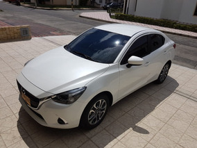 Mazda 2 Grand Turing Lx At Sedan