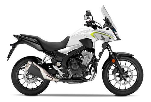 Moto Honda Cb 500 X  0km 2019