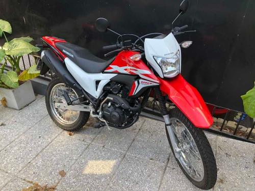 Honda Xr 190l - Impecable - No Xr150