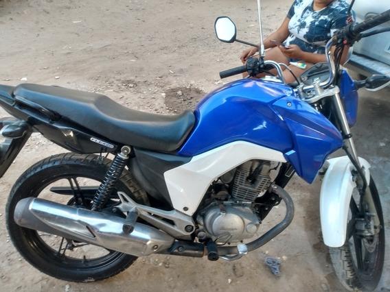 Honda Titan150