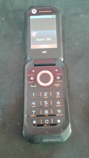Celular Motorola Nextel I460 - Funcionando